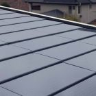 tractile - the solar roof